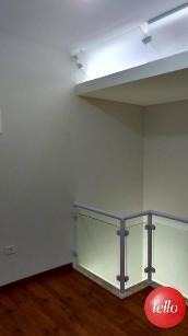 HALL DE DISTRIBUIÇÃO - Casa 2 Dormitórios