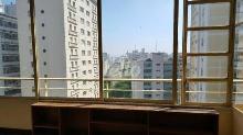 SALA / VISTA - Apartamento 4 Dormitórios