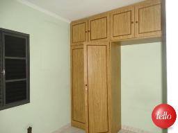 DORMITÓRIO 2 - Casa 3 Dormitórios