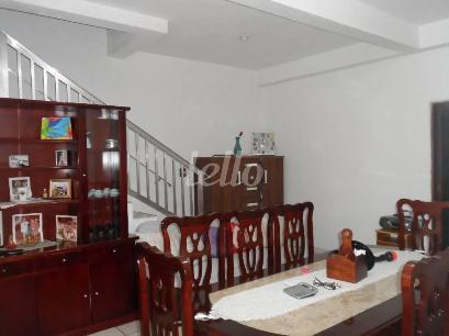 SALA - Casa 7 Dormitórios