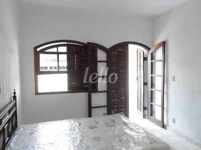 SUÍTE  - Casa 7 Dormitórios