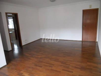 SALA II - Apartamento 3 Dormitórios
