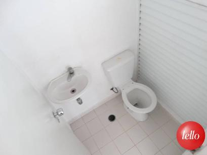 BANHEIRO 1 - Sala / Conjunto