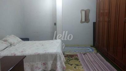 SUÍTE - Casa 2 Dormitórios