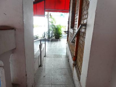 RAMPA DE ACESSO - Casa