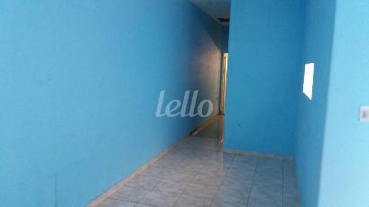SALA APARTAEMNTO PISO SUPERIOR - Salão