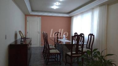 SALADEJANTAR - Apartamento 3 Dormitórios