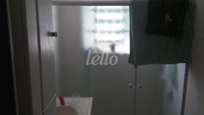 BANHEIRO DA SUÍTE 1 - Casa 3 Dormitórios