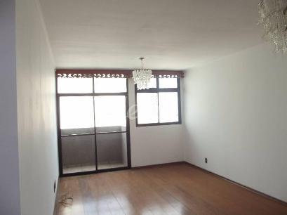 SALA ESTAR E SACADA - Apartamento 3 Dormitórios
