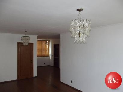 SALA DE JANTAR - Apartamento 3 Dormitórios