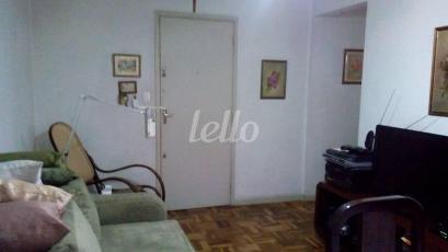 SALA (2) - Apartamento 1 Dormitório
