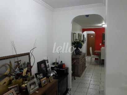 HALL DE CIRCULAÇÃO - Apartamento 2 Dormitórios