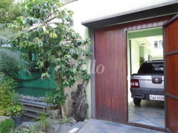 HALL DE ENTRADA - Casa 3 Dormitórios