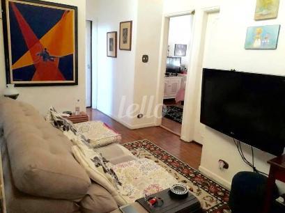 SALA SUPERIOR - Casa 3 Dormitórios