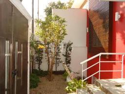 FACHADA 2 - Casa 2 Dormitórios