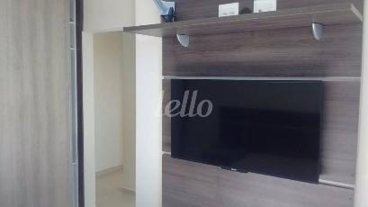 DORMITÓRIO CASAL II - Apartamento 2 Dormitórios