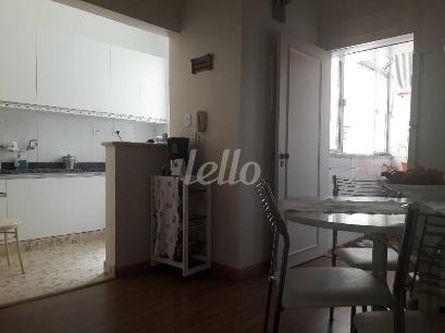 COZINHA 01 - Apartamento 3 Dormitórios