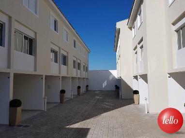 CONDOMÍNIO - Casa 3 Dormitórios