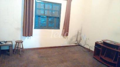 SALA VISAO - Casa 2 Dormitórios