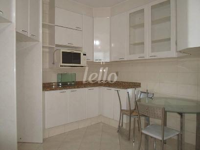 04 COZINHA - Apartamento 3 Dormitórios