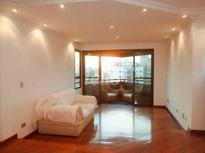 06 SALA - Apartamento 3 Dormitórios