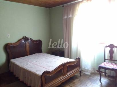 DORMITÓRIO 1 - Casa 3 Dormitórios