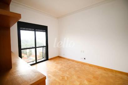 QUARTO  - Apartamento 4 Dormitórios
