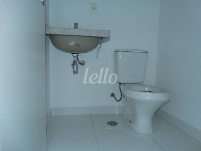 WC SOCIAL - Sala / Conjunto