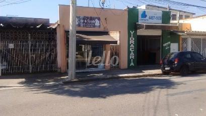 FACHADA - Salão
