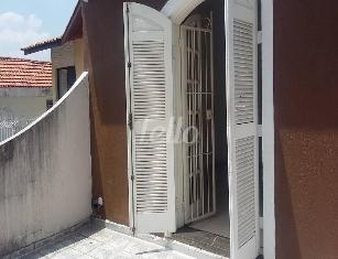 TERRAÇO - Casa 2 Dormitórios