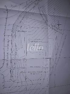 LEVANTAMENTO PLANIALTIMETRICO - Área / Terreno