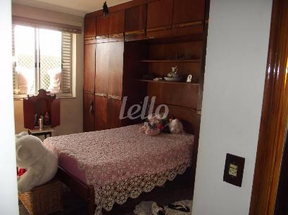 SUITE 1 - Apartamento 3 Dormitórios