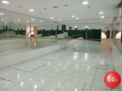 LOJA - Sala / Conjunto