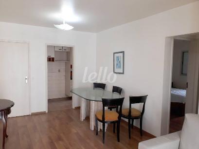 SALA 01 - Apartamento 2 Dormitórios