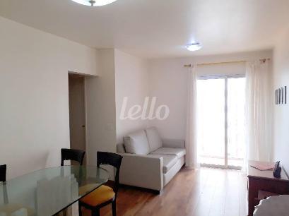 SALA 03 - Apartamento 2 Dormitórios