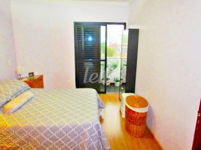 DORMITÓRIO SUITE - Apartamento 4 Dormitórios