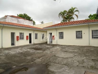 PÁTIO - Casa