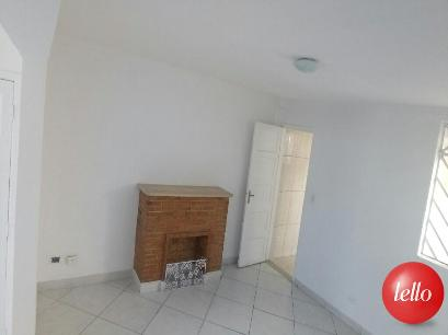 SALA 2 AMBIENTES  - Casa 2 Dormitórios