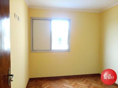 DORMITÓRIO 1- DIREITA - FOTO 2 - Apartamento 2 Dormitórios