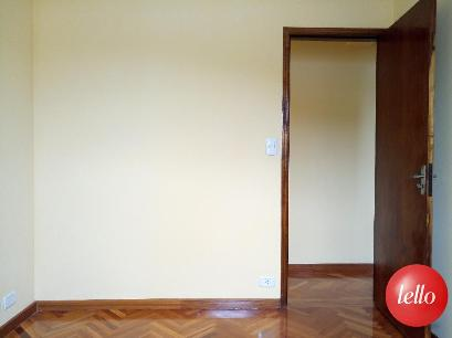 DORMITÓRIO 1- DIREITA - FOTO 3 - Apartamento 2 Dormitórios