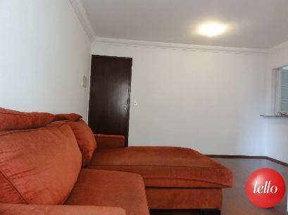 LIVING (5) - Apartamento 3 Dormitórios