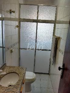 BANHEIRO SOCIAL - CASA 1 - Prédio Comercial