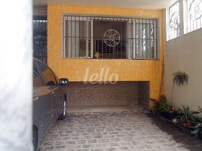 GARAGEM - Casa 4 Dormitórios