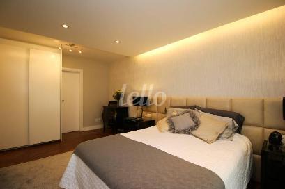 SUÍTE1 - Apartamento 4 Dormitórios