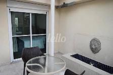 TERRAÇO - Apartamento 1 Dormitório