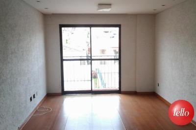 SALA - SACADA  - Apartamento 2 Dormitórios