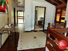 SALA INTIMA - Casa 4 Dormitórios