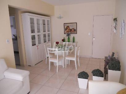 SALA II - Apartamento 2 Dormitórios