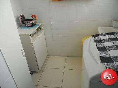 LAVANDERIA - Apartamento 2 Dormitórios