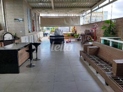ESPAÇO GOURMET - Prédio Comercial